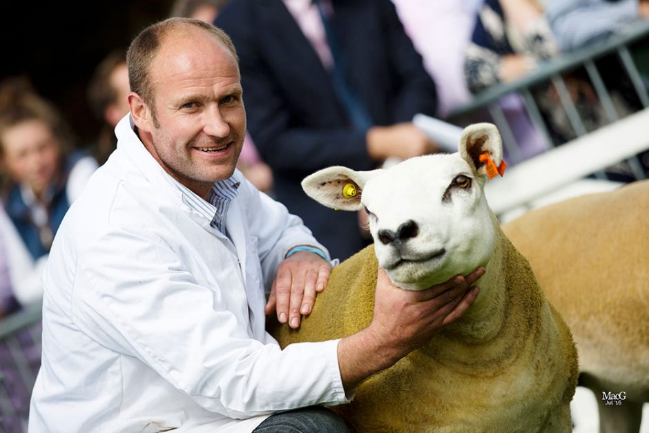 Great Yorkshire Show 2016