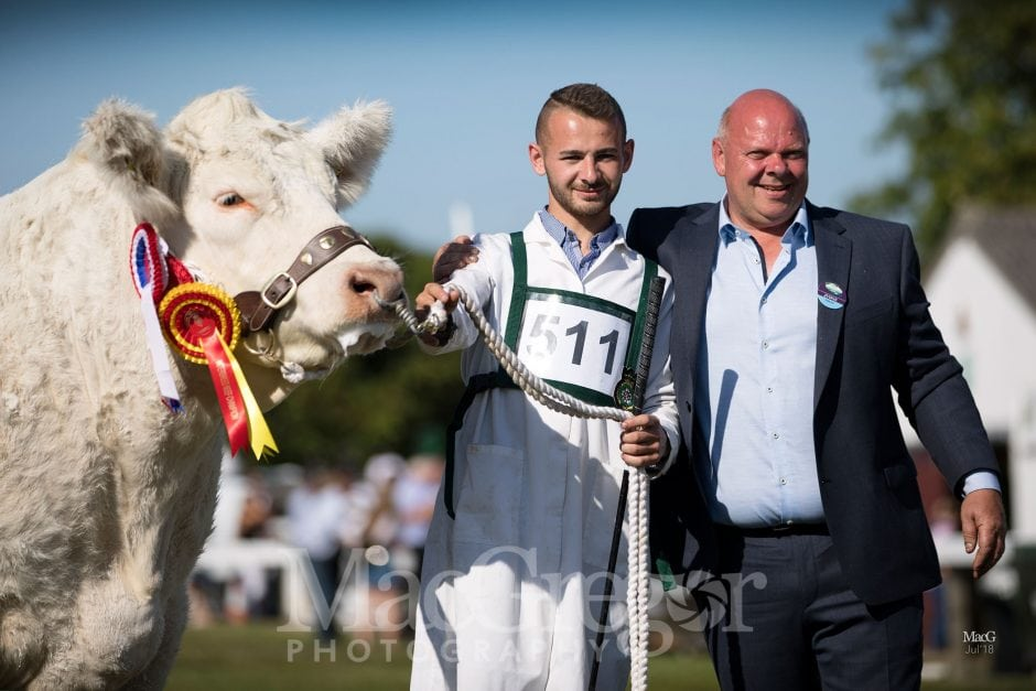 Great Yorkshire Show '18