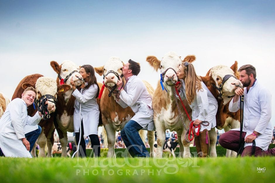 Great Yorkshire Show 2019